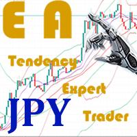 Tendency Expert Trader For USDJPY