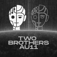 Two Brothers AU11