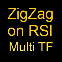 Universal ZigZag on RSI HTF