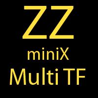 ZigZag Mini Extra on High TimeFrame