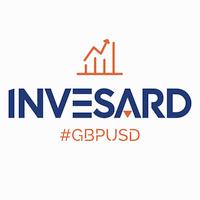 Invesard GBPUSD for Metatrader 5