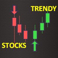 Trendy Stocks