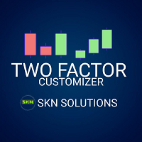 Two Factor Customizer