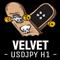Velvet UsdJpy H1