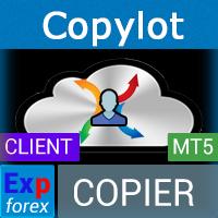 Exp COPYLOT CLIENT for MT5