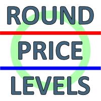 Round Price Levels MT5