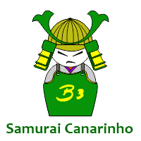 Samurai Canarinho EA