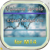 Volume Levels EA Pro