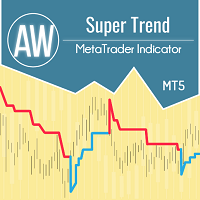 AW Super Trend MT5
