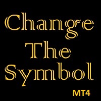 Change The Symbol