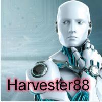 Harvester88