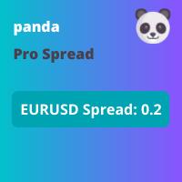Panda Pro Spread