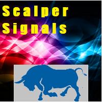 Scalper Signals Trader