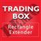 Trading box Rectangle extender MT5 DEMO