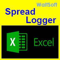 WaltSoft Log Spread Indi
