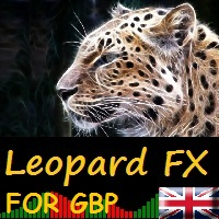 Leopard FX for GBP