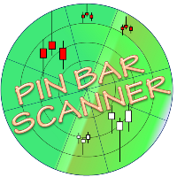 Pin Bar Scanner