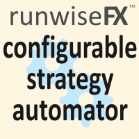 RunwiseFX Configurable Strategy Automator