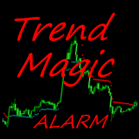 Trend Magic Alarm