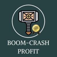 Boom and crash profit