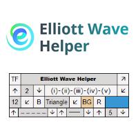 Elliott Wave Helper MT4