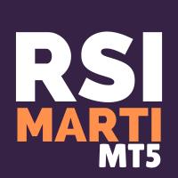 JongYu RSI Marti