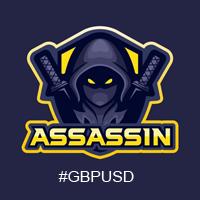 Assassin Scalper GBPUSD