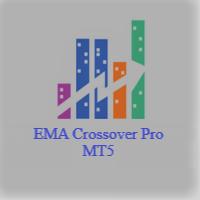 EMA Crossover Pro MT5
