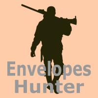 Envelopes Hunter