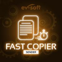 Fast Copier MT4 Sender
