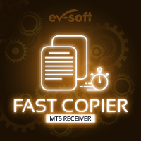 Fast Copier MT5 Receiver MT4
