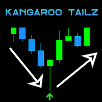 Kangaoo Tailz