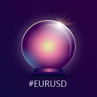 Magic on EURUSD
