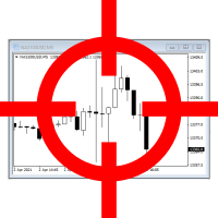 Multi Chart Crosshairs MT5