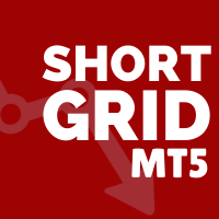 Short Grid MT5