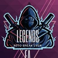 Legends by MudFx