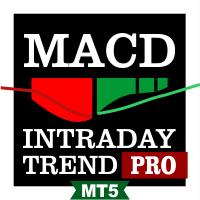 MACD Intraday Trend PRO