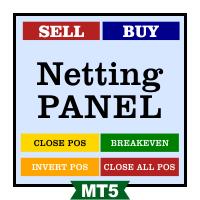 Netting Panel RSJ