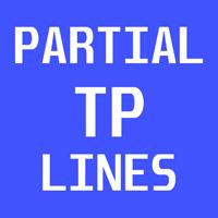 Partial 2 Levels Take Profit