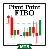 Pivot Point Fibo RSJ