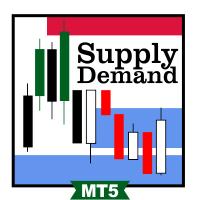 Supply Demand RSJ