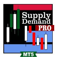 Supply Demand RSJ PRO