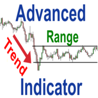 Trend or Range Ultimate