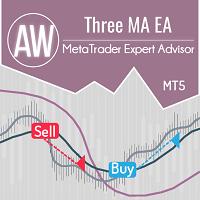 AW Three MA MT5