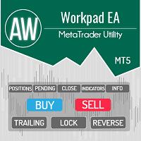 AW Workpad MT5