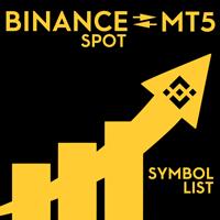 Binance Spot Symbol List Update