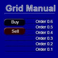 Grid Manual MT5