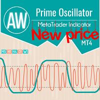 AW Prime Oscillator