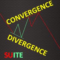 Convergence Divergence Suite