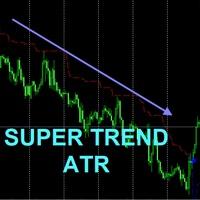Ind Super trend mt4